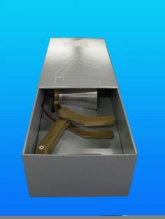 Boîte d'emballage