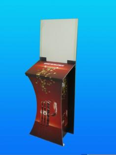 Borne urne